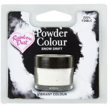 Colorant pols RD 2 g Blanc