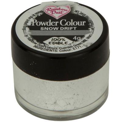 Colorante polvo RD 2 g blanco