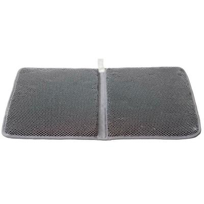 Escurreplatos fibra drydock plegable