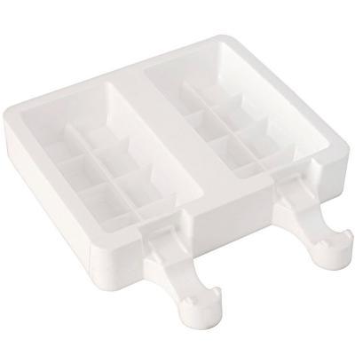 Molde helado Easy Cream Tablette x2