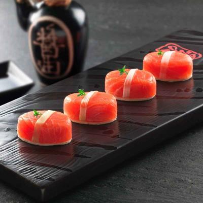 Molde multicavidad Sushi Gunkan 16 cavidades