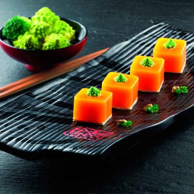 Molde multicavidad Sushi Maki 15 cavidades