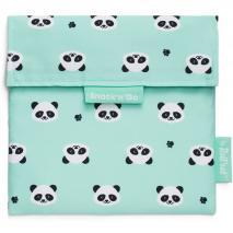 Bolsa Porta snacks Snack'n Go Animals Panda