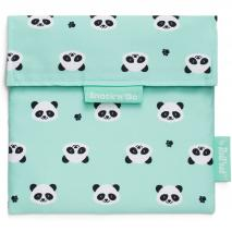 Bolsa Porta snacks Snack'n Go Animals Panda