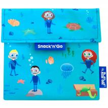 Bolsa Porta snacks Snack'n Go Kids New