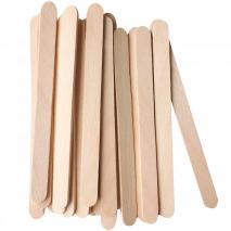 Set 100 bastonets motllos Easy Cream