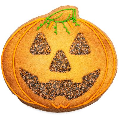 Molde antiadherente Calabaza Halloween