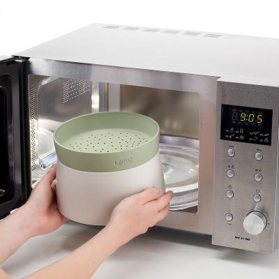 Cocedero de Quinoa y Arroz Quick Cooker