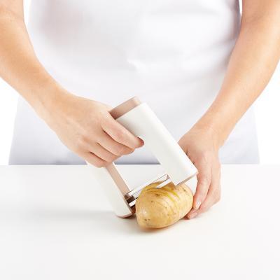 Cortador vegetales y patatas Hasselback