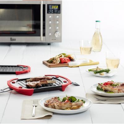 Grill para microondas Microwave Grill Mark Lekue