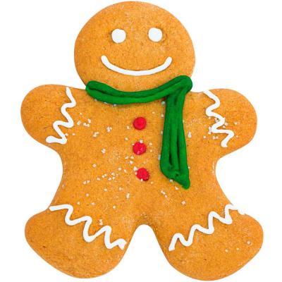 Cortador galletas Ginger breadman