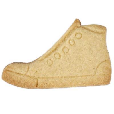 Cortador galletas Sneakers baloncesto 8 cm
