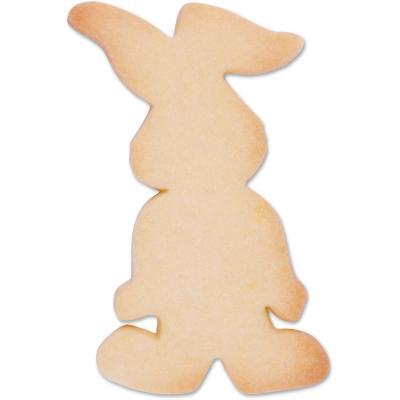 Cortador galletas conejo 5,5 cm