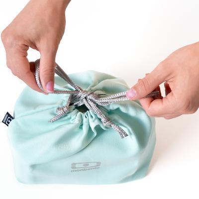 Bolsa para fiambrera Monbento retro color
