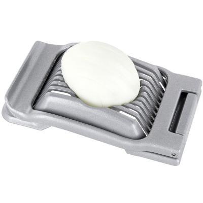 Cortador huevo duro acero Duplex