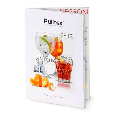 Set regalo Gin Tonic 5 piezas y recetario