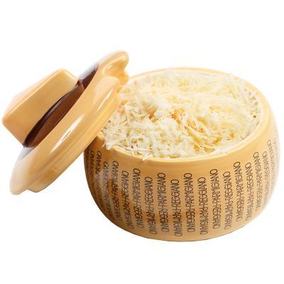 Set queso para pasta Pasta lovers
