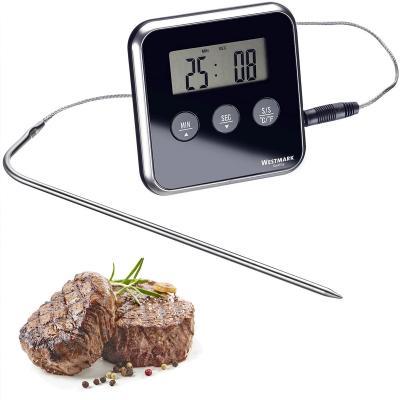 Termómetro con sonda magnético 0-250ºC
