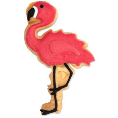 Cortador galletas Flamenco 7 cm
