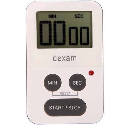 Temporizador Mini timer magnético 100 minutos