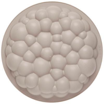 Molde silicona 3D Bolle Burbujas