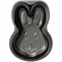 Molde aluminio Wilton Cara de Conejo