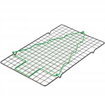 Set 2 reixes refredadores rectangular i arbre