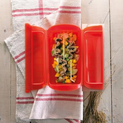 Kit Cooking single Lekue 4 piezas