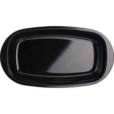 Molde  para pan ancho 37x20 cm