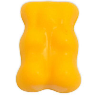 Colorante para chocolate 5 g amarillo