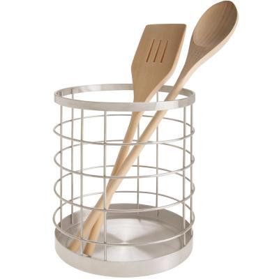 Soporte utensilios cocina Austin satin