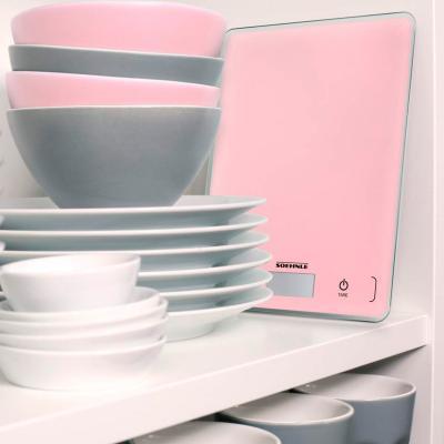 Balanza de cocina Soehnle Compact