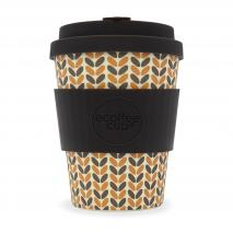 Taza bambú con tapa N Ecoffee 340 ml Threadneedle
