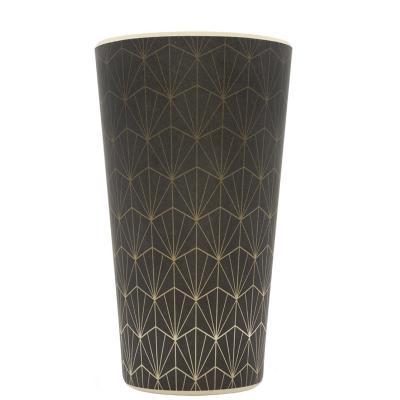 Taza bambú tapa New Ecoffee 470 ml Grand Rex