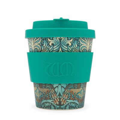 Taza bambú con tapa New Ecoffee 250 ml Kelmscott
