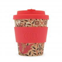 Tassa bambú amb tapa Ecoffee 250 ml Earthly P