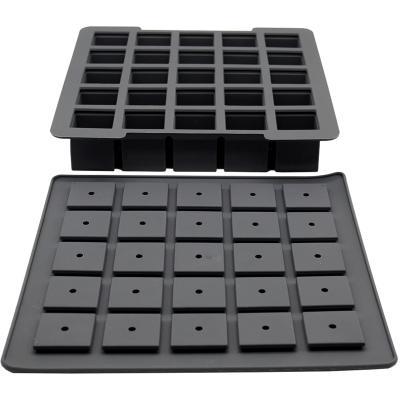 Molde silicona multicavidad Pixcake