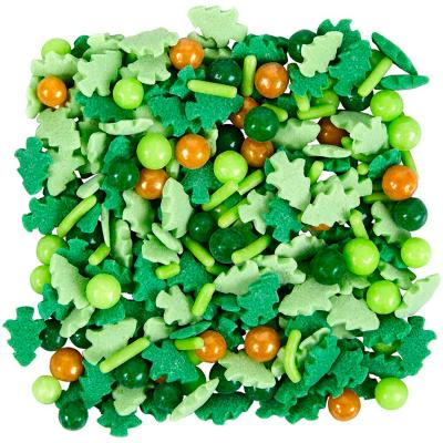 Sprinkles Árboles de Navidad 56 g