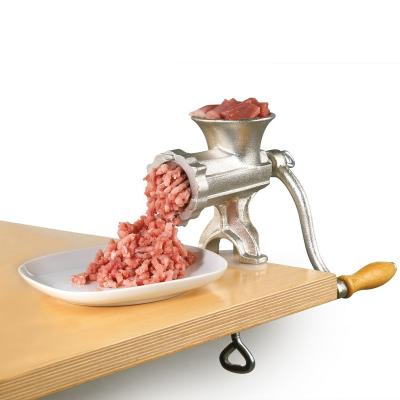 Picadora de carne fundición Nº8