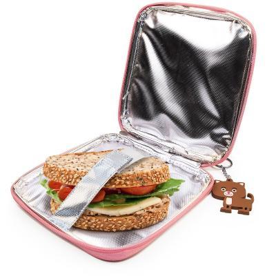 Bolsa sandwich infantil Soft Rico