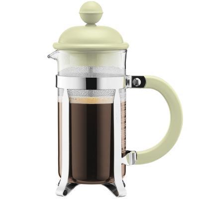 Cafetera tetera bodum colors