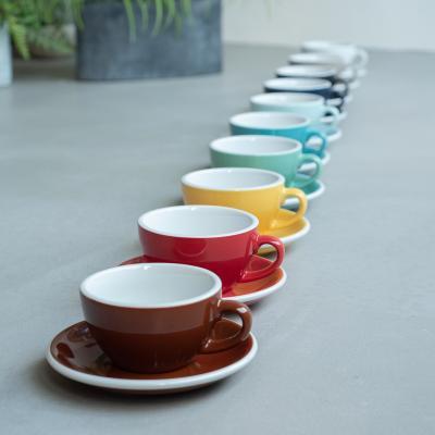 Taza café cappuccino barista 250 ml