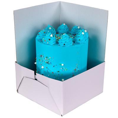 Extensor caja para pasteles extensible PME