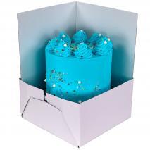 Caja para pasteles extensible PME