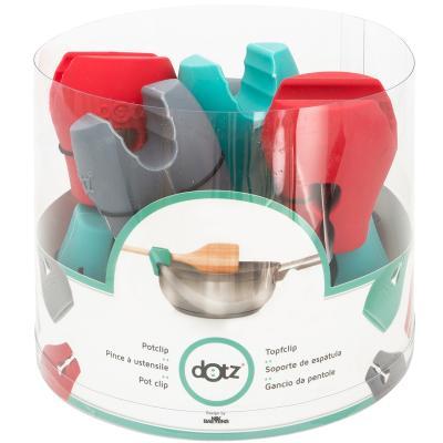 Soporte utensilios cocina silicona