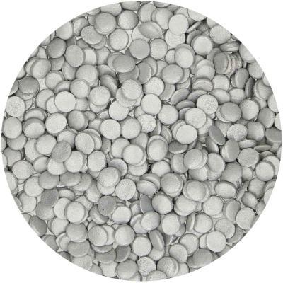 Sprinkles Confetti Plata 60 g