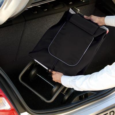 Carro compra Rolser 4 ruedas Logic Dos+2