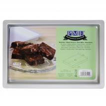 Molde rectangular Brownie PME