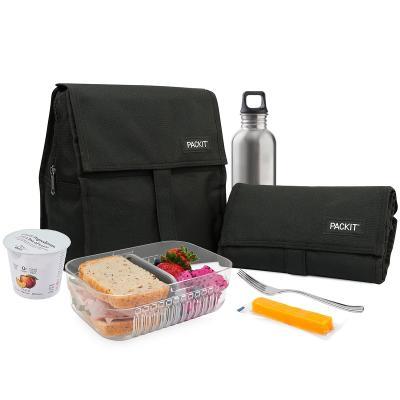 Bolsa portaalimentos refrigerante Packit 6 L