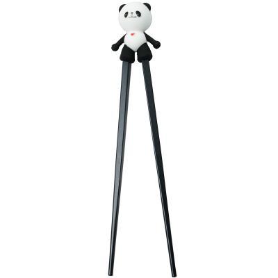 Palillos japoneses Panda x2